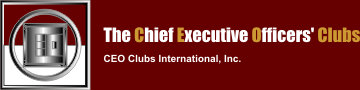 Chief Executive Officers' Club